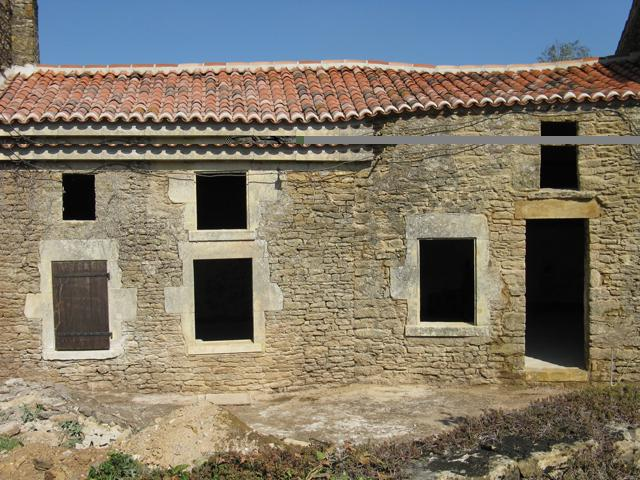 renovation maison vendee